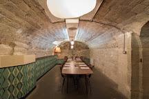 Chefsquare (ex L'Atelier des Sens), Paris, France