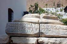 Hamam El Basha Museum, Acre, Israel