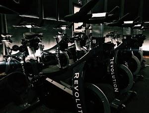 Revolution Indoor Cycling