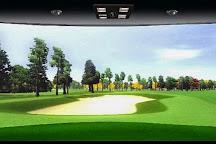 Lowleft Golf Experience, Drumheller, Canada