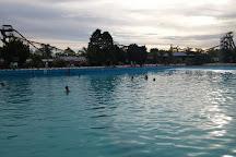 Aquasol Water Park, Mar del Plata, Argentina