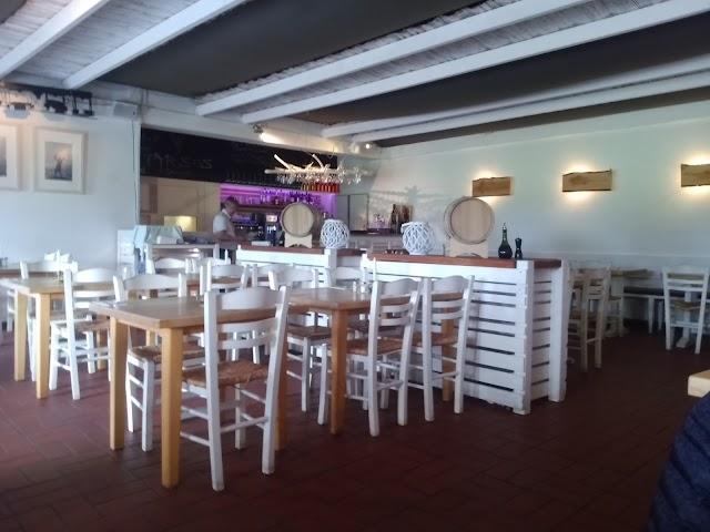 Pyrsos Restaurant