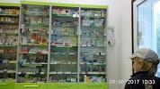 Заботливая аптека N16, улица Максима Богдановича на фото Минска