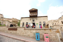 Kapadokya Ebru Sanat Evi, Urgup, Turkey