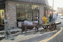 Seogwipo Maeil Olleh Market, Seogwipo, South Korea