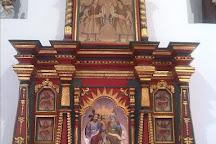 Iglesia San Francisco, Coro, Venezuela