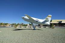 NASA Dryden Flight Research Center, Edwards, United States