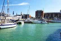 Spinnaker Tower, Portsmouth, United Kingdom
