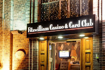The Fitzwilliam Casino & Card Club, Dublin, Ireland