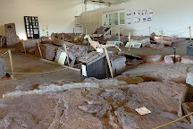 St. George Dinosaur Discovery Site at Johnson Farm, St. George, United States