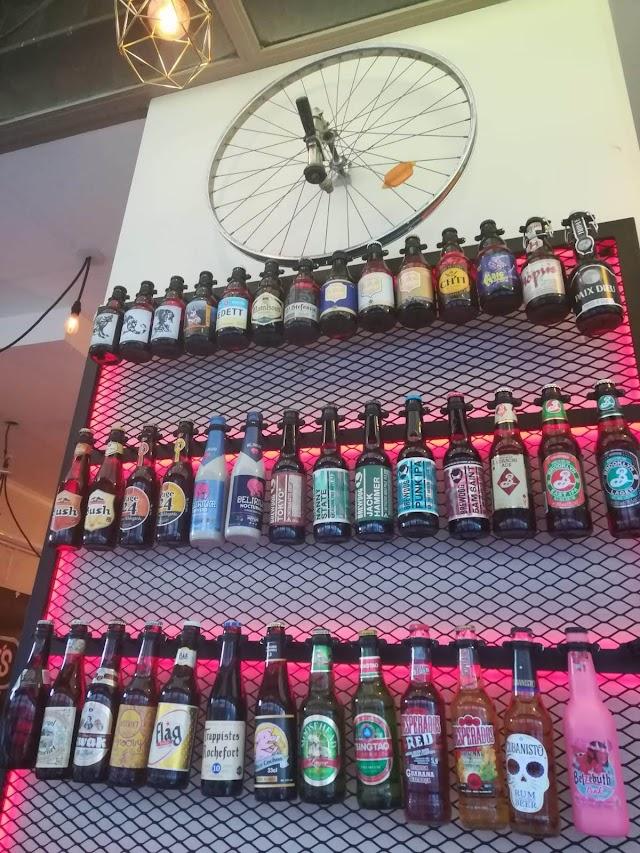Harry's Beer Bar