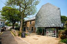 Newlyn Art Gallery, Newlyn, United Kingdom