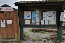 Camano Island State Park, Camano Island, United States