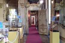 Palazzo Cavour, Turin, Italy