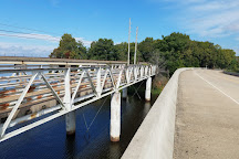 Historic Caddo Lake Drawbridge, Mooringsport, United States