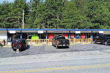 Signal Ridge Marina, Glenville, United States