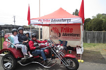 Trike Adventures, Dubbo, Australia