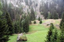 Massaschlucht, Naters, Switzerland
