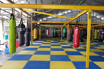 Santai Muay Thai Gym Chiang Mai, San Kamphaeng, Thailand