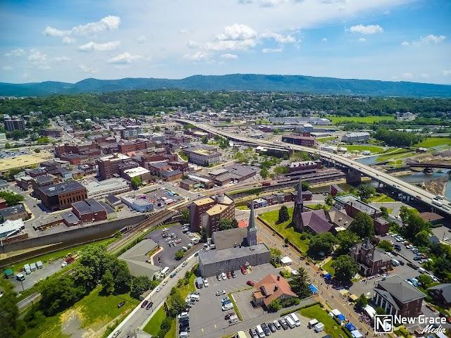Cumberland, MD