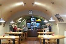 Sport Bar Pohoda, Prague, Czech Republic