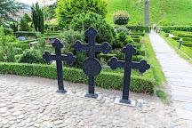 Jelling Kirke, Jelling, Denmark