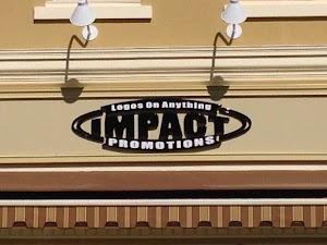 Impact Promotions Niagara