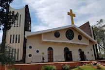 Catedral de San Blas, Ciudad Del Este, Paraguay