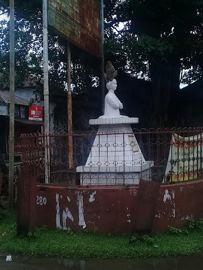 Khowai Bus Stand