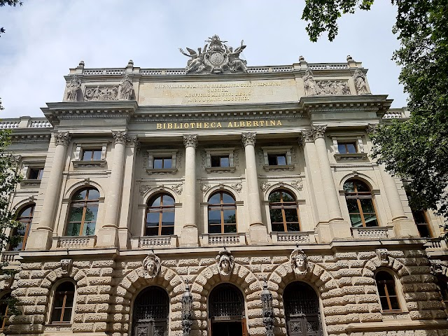 Universitätsbibliothek Leipzig