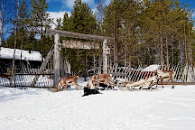Rukaland, Kuusamo, Finland
