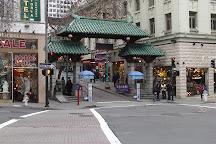 Japan Center, San Francisco, United States