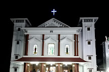 St. Thomas Syro-Malabar Catholic Church, Malayattoor, India