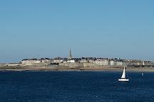 Pointe du Moulinet, Dinard, France