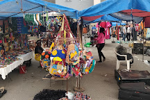 Sunday Crafts Market, Lusaka, Zambia