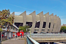 Parc des Princes, Paris, France