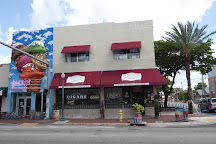 Little Havana Cigar Factory, Miami, United States