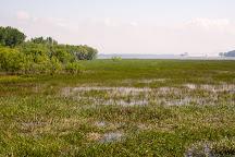 Parc Ecologique de l'Anse-du-Port, Nicolet, Canada