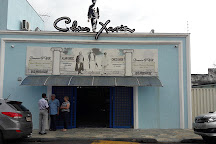 Chico Xavier Memories and Reminders House, Uberaba, Brazil