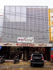Toko Tekstil Agung Jaya