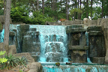 Pirate's Cove Adventure Golf, Hot Springs, United States