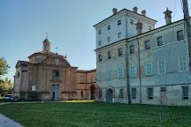 Palazzo di San Giacomo, Russi, Italy