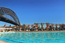 Olympic Pool North Sydney, Sydney, Australia