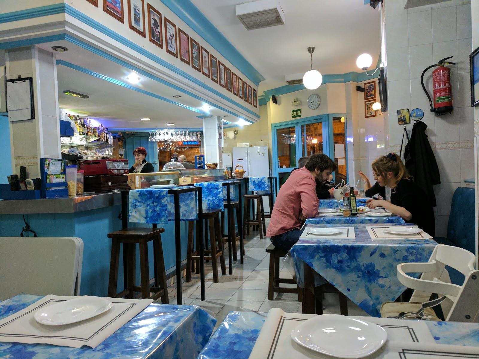 La Croquette Blues&Kitchen