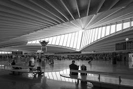 Аэропорт  Bilbao BIO