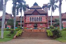 Natural History Museum, Thiruvananthapuram (Trivandrum), India