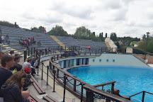 Theatre de Poseidon, Plailly, France