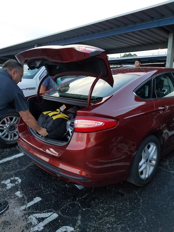 Park N Fly Houston Bush Airport Parking Rates Reviews