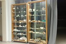 Geological History Museum Olympus, Leptokarya, Greece
