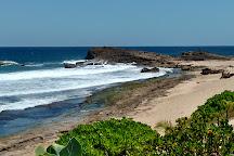 Middles Beach, Isabela, Puerto Rico